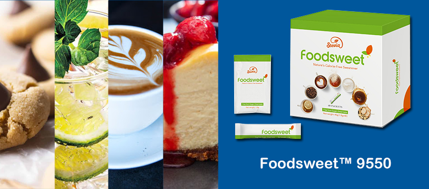 Foodsweet™ 9550